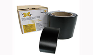High Tear-Resistant Curtain Repair Tape 100mm x 5m Rolls